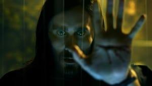 Morbius [2021]