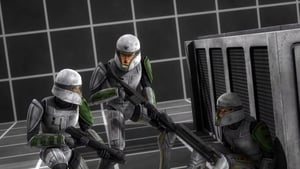 Star Wars: The Clone Wars Season 3 :Episode 1  Clone Cadets