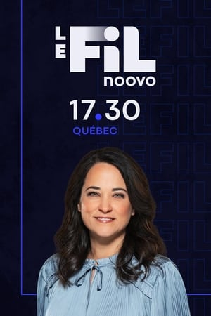 Image Noovo Le Fil Québec