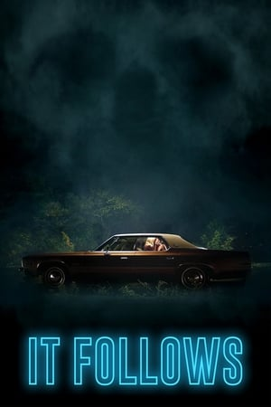 Poster It Follows (2014)