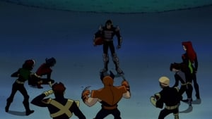 X-Men: Evolution saison 2 episode 9 streaming vf