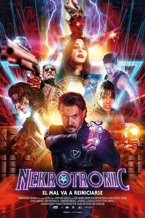 Ver Nekrotronic (2018) Online