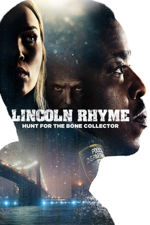 Lincoln Rhyme: Hunt for the Bone Collector Sezonul 1 Episodul 8