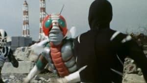 Kamen Rider Season 2 :Episode 7  The Fury of Rider V3's Special Training