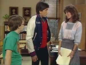 Charles in Charge Season 1 :Episode 7  Discipline
