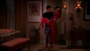 Two and a Half Men Season 3 :Episode 14  Love Isn't Blind, It's Retarded