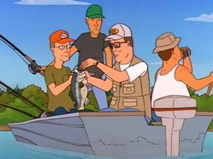 King of the Hill: S02E05