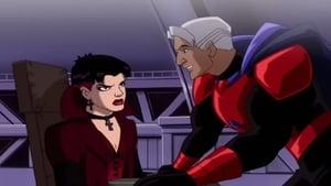 X-Men: Evolution saison 3 episode 7 streaming vf