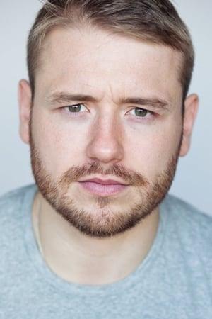 Ian Sharp
