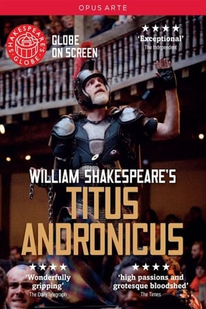 Titus Andronicus: Shakespeare's Globe on Screen