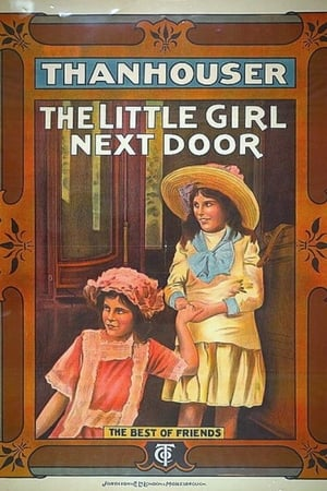 The Little Girl Next Door