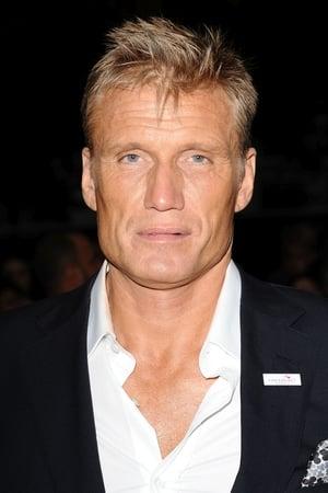 Dolph Lundgren isMarco