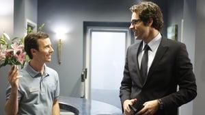 Chuck Season 3 Episode 11
