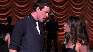 Glee: Em Busca da Fama: 2×22