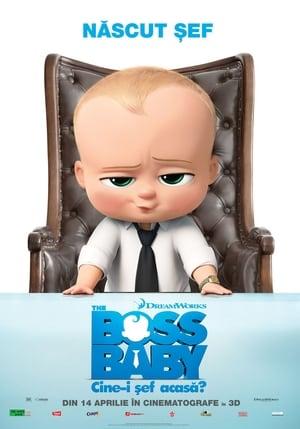 Bebelușul șef (2017)