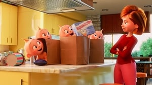 Pixar Popcorn: 1×2