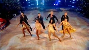 Strictly Come Dancing: 6×28