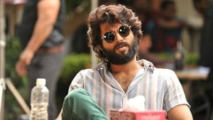 Arjun Reddy Hindi Dubbed Watch Online