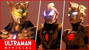 Ultraman Z (Zett) Episode 7 Eng Sub