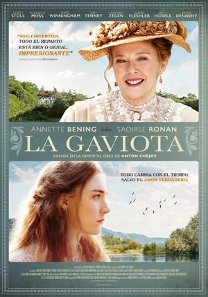 Ver La gaviota (2018) Online