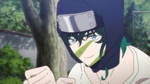 Taisou Zamurai Episode 02