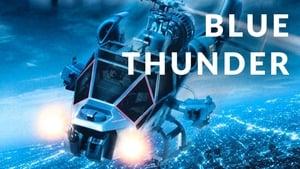Blue Thunder – ปฏิบัติการ สอดแนม ท้านรก พากย์ไทย (1983)