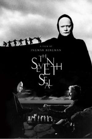 The Seventh Seal-Max von Sydow