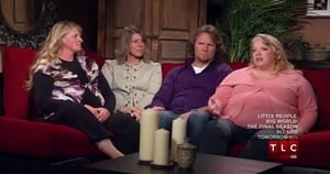 Sister Wives: 1×1