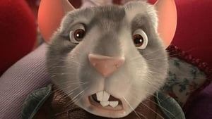 Ο Ποντικούλης Πέρεζ