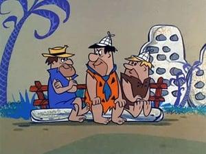Os Flintstones: 2×7