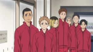 Haikyu!! Season 0 :Episode 4  Haikyu!!: Land vs. Air