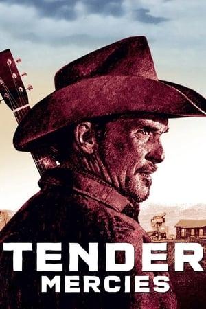 Tender Mercies poster
