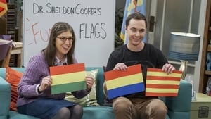 The Big Bang Theory - The Veracity Elasticity Wiki Reviews