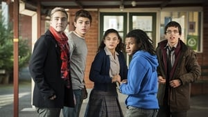 Nowhere Boys Season 3 :Episode 8  Back To The Empty World