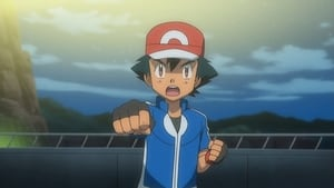 Pokémon Season 19 :Episode 36  Kalos League Passion with a Certain Flare!