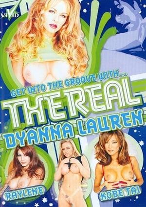 The Real Dyanna Lauren poster