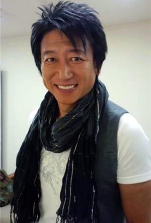 Kazuhiko Inoue isShuji'