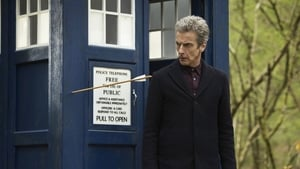 Doctor Who Season 8 Episode 3