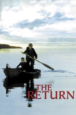 The Return 2003 Full Movie Subtitle Indonesia