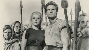 Italian movie from 1961: Duel of the Titans