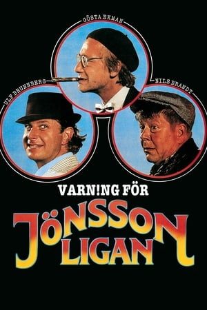 Beware of the Jönsson Gang-Azwaad Movie Database