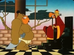 Count Duckula: S2E10