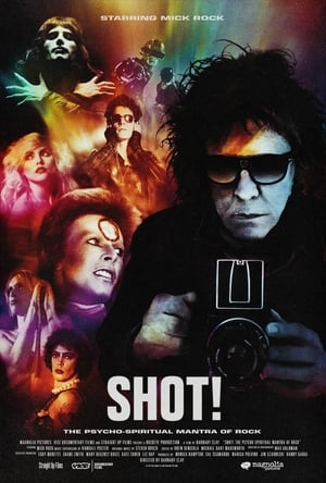 SHOT! The Psycho-Spiritual Mantra of Rock (2016)