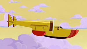DuckTales – T03E20 – The Lost Cargo of Kit Cloudkicker! [Sub. Español]