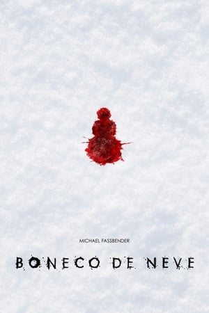 Boneco de Neve (2018) BluRay 720p e 1080p Legendado