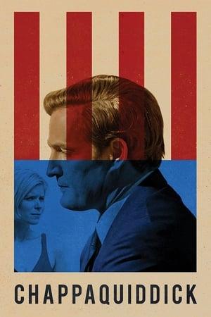 Poster Chappaquiddick (2018)