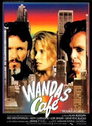 Wanda's Café