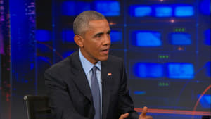 The Daily Show with Trevor Noah 20×132