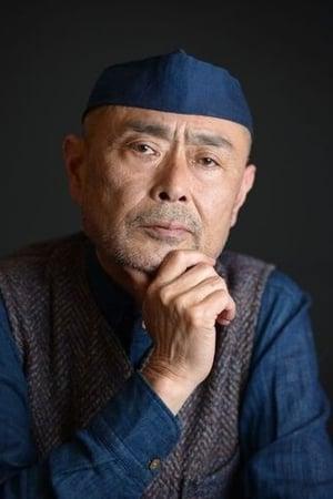 Masatō Ibu isSgt. Nagata
