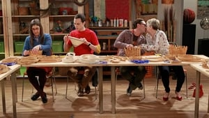 The Big Bang Theory: 8×12